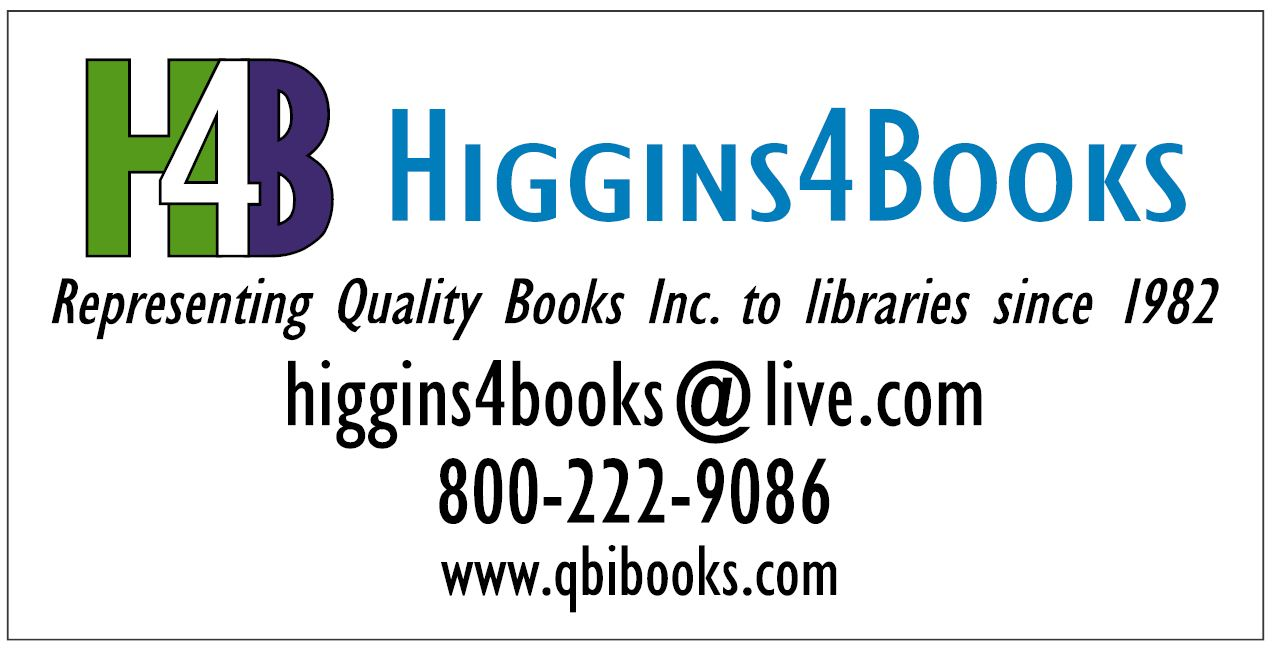 Higgins4books